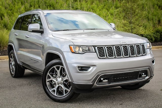 2018 jeep grand cherokee. wonderful cherokee new 2018 jeep grand cherokee limited to jeep grand cherokee