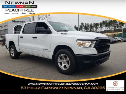 Certified Pre-Owned 2019 Ram 1500 Tradesman