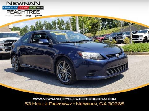 Pre-Owned 2013 Scion tC Base